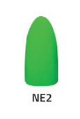 Chisel 2in1 Acrylic & Dipping 2 oz - NE 2 - Neon Collection