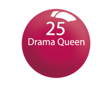 SNS Lacquer Matching 0.5 oz - #025 DRAMA QUEEN