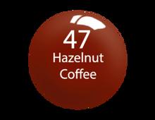 SNS Lacquer Matching 0.5 oz - #047 HAZELNUT COFFEE