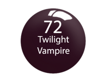 SNS Lacquer Matching 0.5 oz - #072 TWILIGHT VAMPIRE