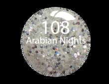 SNS Lacquer Matching .5oz, ARABIAN NIGHTS #108
