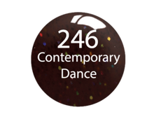 SNS Lacquer Matching .5oz, CONTEMPORARY DANCE #246