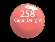 SNS Lacquer Matching .5oz, CAJUN DELIGHT #258