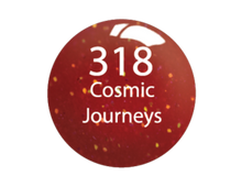 SNS Lacquer Matching .5oz, COSMIC JOURNEYS #318