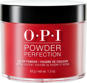 30% OFF - OPI Dipping Color Powders - Big Apple Red 1.5oz #DPN25