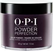30% OFF - OPI Dipping Color Powders - Lincoln Park After Dark 1.5oz #DPW42