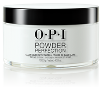 20% OFF - OPI Dipping Powders - Clear Color Set Powder 4.25oz #DP001