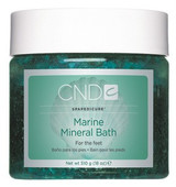 20% Off CND Marine Mineral Bath 18 oz (On Sale)