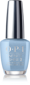 OPI Infinite Shine -IceLand, #ISI60 - CHECK OUT THE OLD GEYSIRS