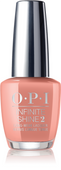 OPI Infinite Shine -IceLand, #ISI61 - I'LL HAVE A GIN & TECTONIC