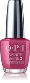 OPI Infinite Shine -IceLand, #ISI64 - AURORA BERRY-ALIS