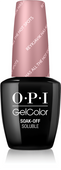 OPI GelColor - IceLand - REYKJAVIK HAS ALL THE HOT SPOTS - GCI63