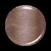 Kiara Sky Gel + Lacquer - HOLO, SHORE ENUFF #908