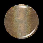Kiara Sky Gel + Lacquer - HOLO, SOL MATE #909