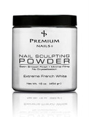 Premium Powder EXTREME FRENCH WHITE 16 oz