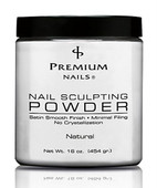Premium Powder NATURAL 16 oz