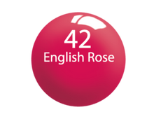 SNS Lacquer Matching 0.5 oz - #042 ENGLISH ROSE