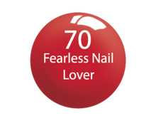 SNS Lacquer Matching 0.5 oz - #070 FEARLESS NAIL LOVER