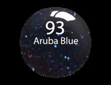 SNS Lacquer Matching 0.5 oz - #093 ARUBA BLUE