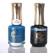 iGel Match, A Collection - BLUE JAY #A16