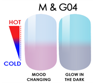WaveGel MOOD Glow in the Dark - #M&G04