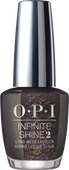 OPI Infinite Shine -Holiday Love, #HRJ50 - TOP THE PACKAGE WITH A BEAU