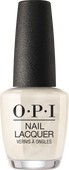 OPI Lacquer - #HRJ01 - SNOW GLAD I MET YOU - Love XOXO Collection .5 oz