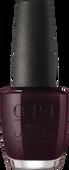 OPI Lacquer - #HRJ06 - WANNA WRAP? - Love XOXO Collection .5 oz