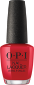 """OPI Lacquer - #HRJ09 - ADAM SAID """"IT'S NEW YEAR'S, EVE"""" - Love XOXO Collection .5 oz"""