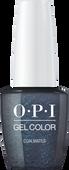 OPI GelColor - Holiday Love  -  Coalmates - #HPJ03