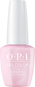 OPI GelColor - Holiday Love  -  The Color That Keeps On Giving - #HPJ07