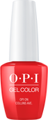 OPI GelColor - #GCB76A - OPI ON COLLINS AVE. .5oz