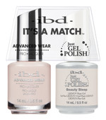 IBD Its a Match Duo - #65475 BEAUTY SLEEP