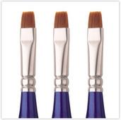 Loew Cornell Comfort Brush #6 (Pack of 3)