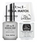 IBD Its a Match Duo - #65463 BASE COAT