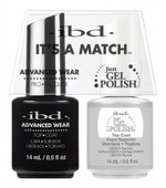 IBD Its a Match Duo - #65464 TOP COAT