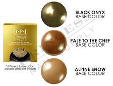 OPI Chrome Powder, #CP008 - Gold Digger 0.1oz - 3g