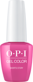 OPI GelColor - #GCB86A - SHORT STORY .5oz