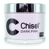 10% Off Chisel 2in1 Acrylic & Dipping Refill 12 oz - DARK PINK