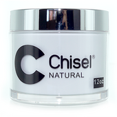 10% Off Chisel 2in1 Acrylic & Dipping Refill 12 oz - NATURAL