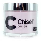 20% Off Chisel 2in1 Acrylic & Dipping Refill 12oz - OM15B - Out of stock for now /Add wishlist. We will call back or email