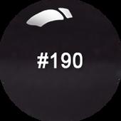 ANC Powder 2 oz - #190 Black Bean