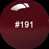 ANC Powder 2 oz - #191 Burgundy