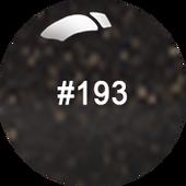 ANC Powder 2 oz - #193 Black Sparkle