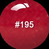 ANC Powder 2 oz - #195 Christmas Red Velvet