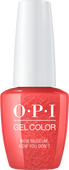 OPI GelColor - #GCL21 - Now Museum, Now You Don't - Lisbon Collection .5 oz