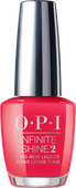 OPI Infinite Shine - #ISLL20 - We Seafood and Eat It - Lisbon Collection