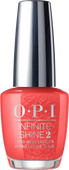 OPI Infinite Shine - #ISLL21 - Now Museum, Now You Don't - Lisbon Collection