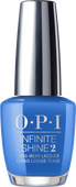 OPI Infinite Shine - #ISLL25 - Tile Art to Warm Your Heart - Lisbon Collection