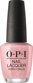 OPI Lacquer - #NLL15 - MADE IT TO THE SEVENTH HILL! - Lisbon Collection .5 oz